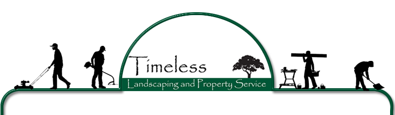 Timeless Landscapes and Property Service, Gunnison Colorado
